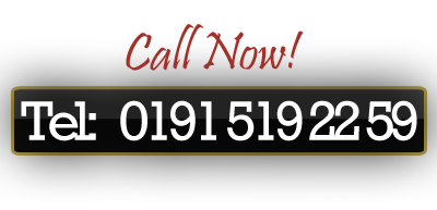 Oasis Florist Telephone Number - 0191 519 22 59